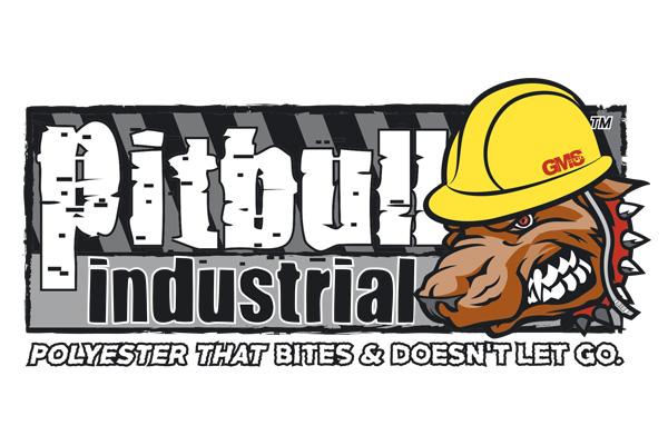 Pitbull Industrial Polyester media
